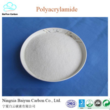 fornecimento de polímero poliacrilamida MSDst para tratamento de água PAM poliacrilamida preço