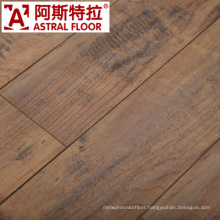 8mm/12mm Wooden Laminate Flooring, Waterproof AC3 AC4 E1 HDF Laminate Flooring