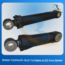 Double Acting Standard Round Hydraulic Cylinder Manufacturers
