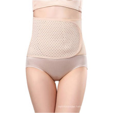 Women Breathable slimming Body Shaper Belt 3 in Postpartum Maternity Girdle Support Recovery Belt