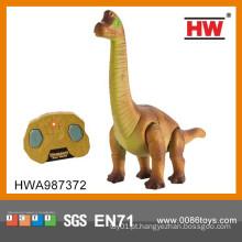 Novo Design Hot Sale 44CM 2CH infravermelho RC Animal com luz e som