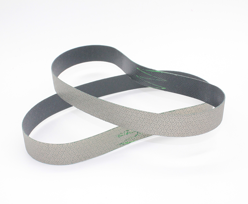 Diamond Sanding Belt For Belt Sander