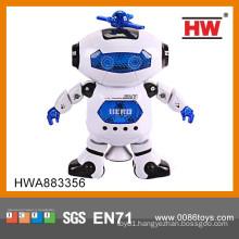 High Quality B/O Musical Dancing Robots For Sale