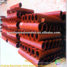 Stainless steel red rot proof expanded metal mesh