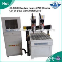 Advertising sign making cnc router 3d laser scanner