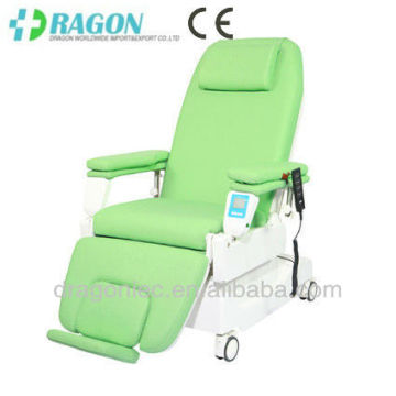 DW-HE005 Hospital electric Dialysis Chair medical equipment