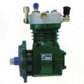 Painted Commercial Air Compressor for Mtz Tractor Brake
