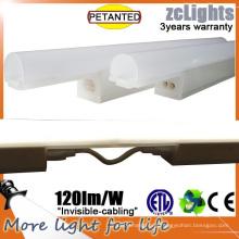 T5 LED Cabinet Light CE RoHS 15W Kitchen Linear Cabinet Light