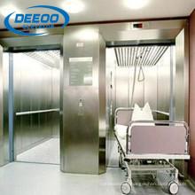 Ascenseur médical de lit d'ascenseur d'hôpital