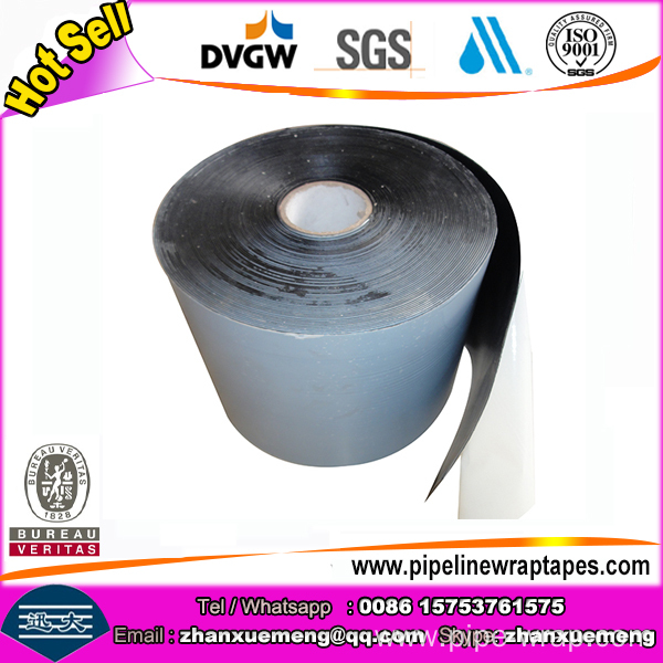 Hot Selling 3 ply Anti-corrosion Tape