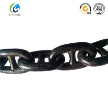 Welded Studless and Stud Anchor Link Chain