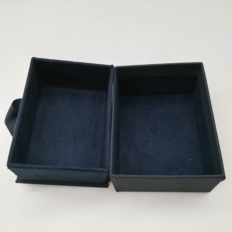 Blue Jewelry Box