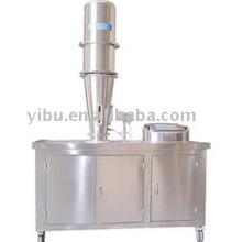 Multi-Função Granulator & Coater usado em polythene