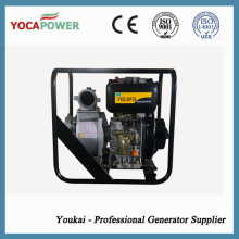 3inch luftgekühlte Diesel-Wasserpumpe mit leistungsstarkem Motor
