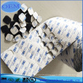 Factory Supply Customized 3M Self Adhesive Hook and Loop Tape Dots