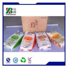 High Quality 1kg 2kg 5kg Wheat Flour Bag