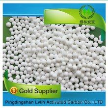 Cheap activated alumina ,used as absorbent desiccant and catalyst carrier.Vacuum systems price per Ton/price in kg