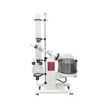 Chemical Lab Evaporation Equipment 10L Vacuum Rotary Evaporator