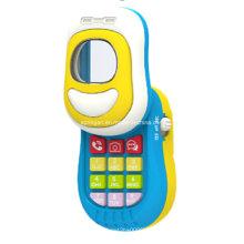 Brinquedo do instrumento musical do telefone móvel