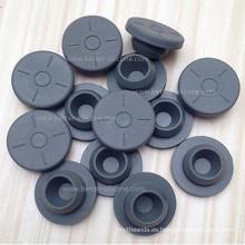 Enchufe modificado para requisitos particulares del Glammet de la extensión de la goma de silicona del grado médico