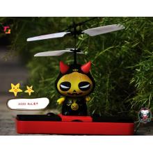Nueva China barato juguetes voladores astronauta los niños juguetes con precios
