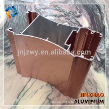 Vitres en aluminium Profil à prix modéré