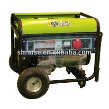Подвижный генератор