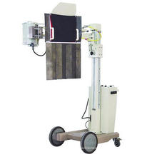50mA caméra de chevet aux rayons x (radiographie, fluoroscopie)