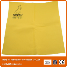Multi-Purpose 80%Viscose+20%Polyester Nonwoven Fabric Pet Mat