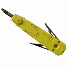 Herramienta de perforación para cables de diferentes tamaños (ST-2004)