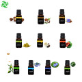 5/10ML Hair Oil Herbal Massage Essential Oil