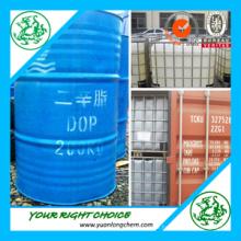 Fabrik DOP Dioctylphthalat 99% 99,5%