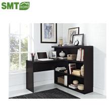 Corner computer desk office table modern type cheap price