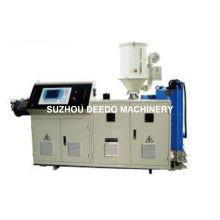 Máquina expulsando da tubulação de PPR / extrusão plástica da tubulação que faz a máquina