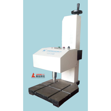 Desktop CNC Dot Peening Electric Marking Machine