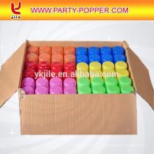 Chaîne folle de ficelle de chaîne non-inflammable de couleur ininflammable
