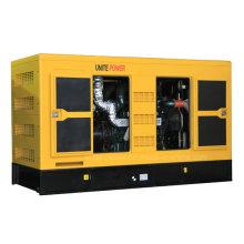 375kVA insonorizado Volvo Diesel Generating Set