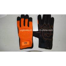 Arbeitshandschuh-Konstruktion Handschuh-Mechaniker Handschuh-Arbeitshandschuh-Sicherheitshandschuh-Arbeitshandschuh
