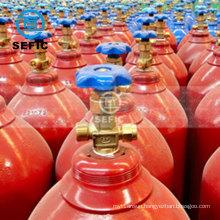 high pressure industrial use oxygen acetylene gas cylinder air bottle