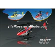 Neun Eagles 260A 2.4GHz 4CH Solo Pro Hubschrauber