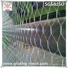 Boîtes enduites de PVC / galvanisées / Gabion avec des prix usine