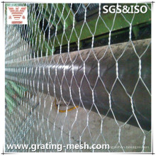 PVC Coated/Galvanized/ Gabion Boxes with Factory Prices