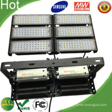 3 Years Warranty Samsung SMD 300W New LED Black Tunnel Light