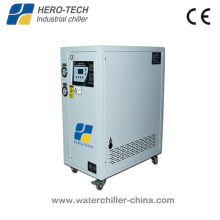 -20c 6kw Low Temperature Water Cooled Glycol Chiller Manufacturer