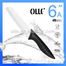 6 inch Odourlessness Rustproof Knife Ceramic Dolphin