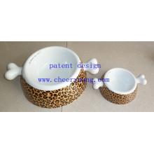 Bowl(CY-D1006) para mascotas