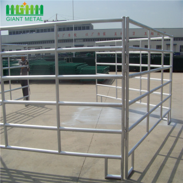 5+Rail+Portable+Horse+Panel+Paddock+Fence+products
