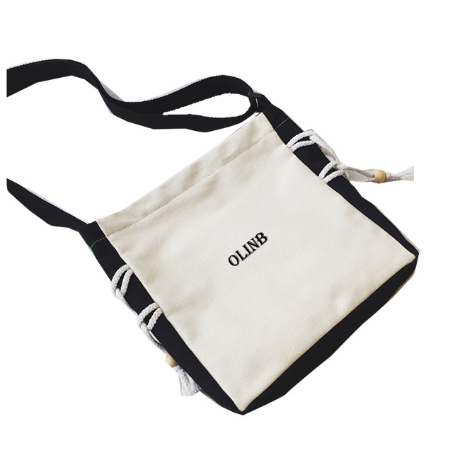 Multifunctional Canvas Bag