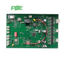 PCB Multilayer Circuit Board ru 94v0 pcb printed circuit board electronic pcba assembly