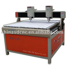 JK-1212 Wood Engraving machine / cnc router